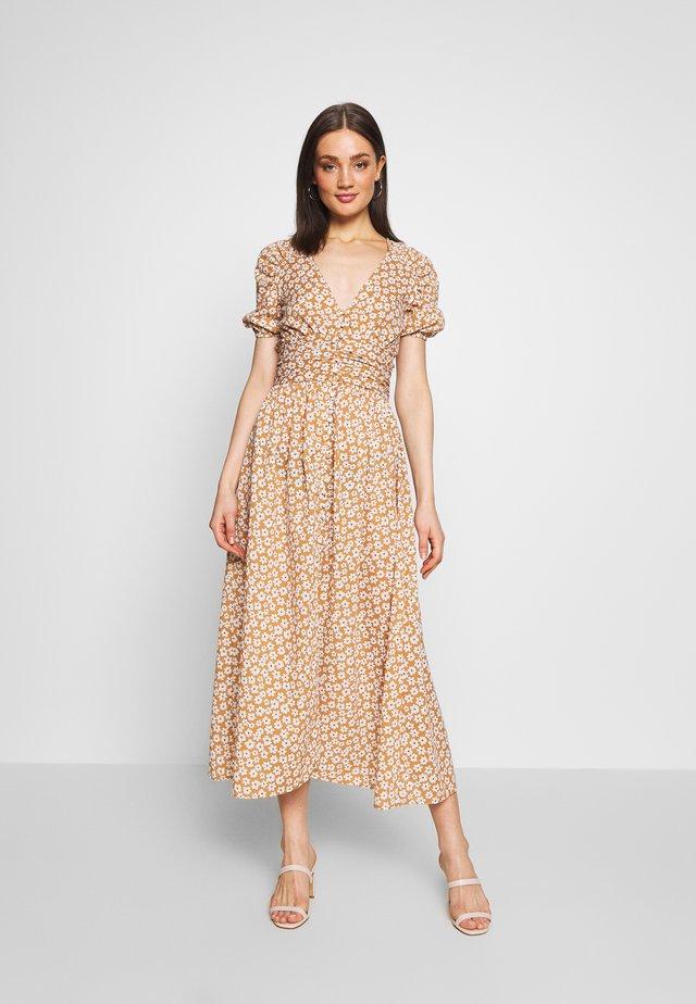 ZOE MIDI DRESS - Day dress - floral