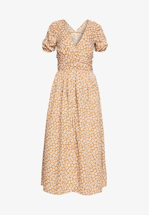 ZOE MIDI DRESS - Sukienka letnia - floral