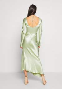 Bec & Bridge - CREST MIDI DRESS - Occasion wear - peppermint