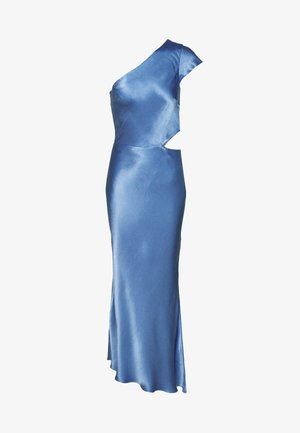 DELPHINE DRESS - Occasion wear - cornflower