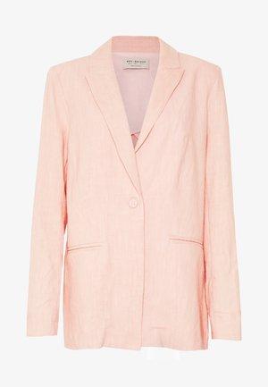 CLUB JACKET - Short coat - peach