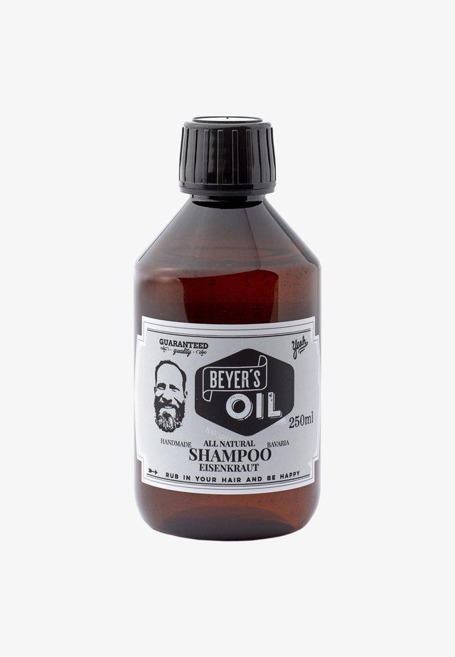 SHAMPOO EISENKRAUT - Shampoo - -