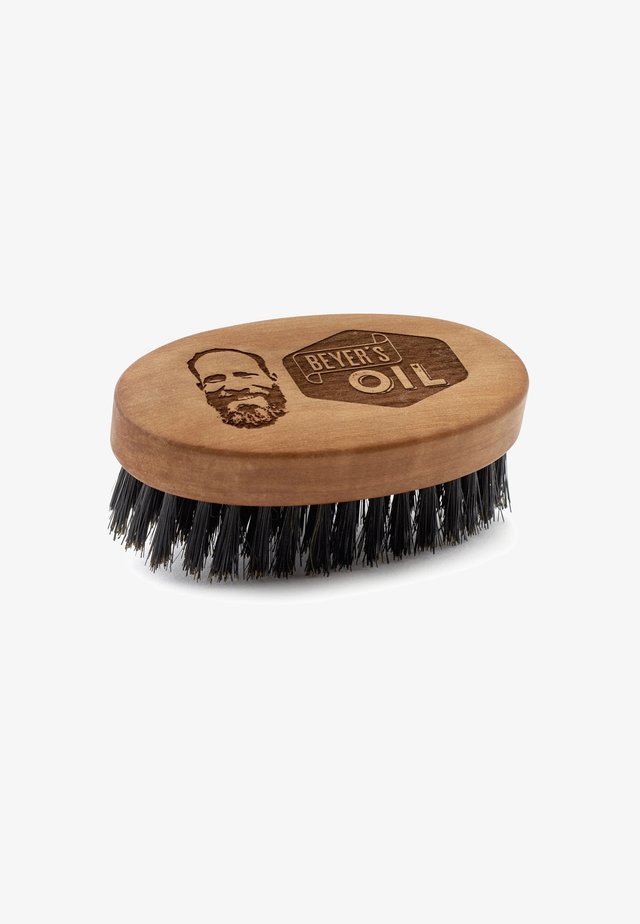 BEARD BRUSH (BIG) - Borste - -