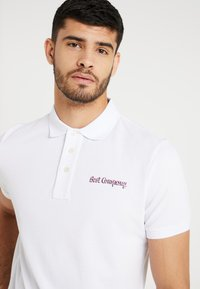 Best Company - BASIC - Poloshirts - bianko - 3