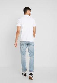 Best Company - BASIC - Poloshirts - bianko - 2