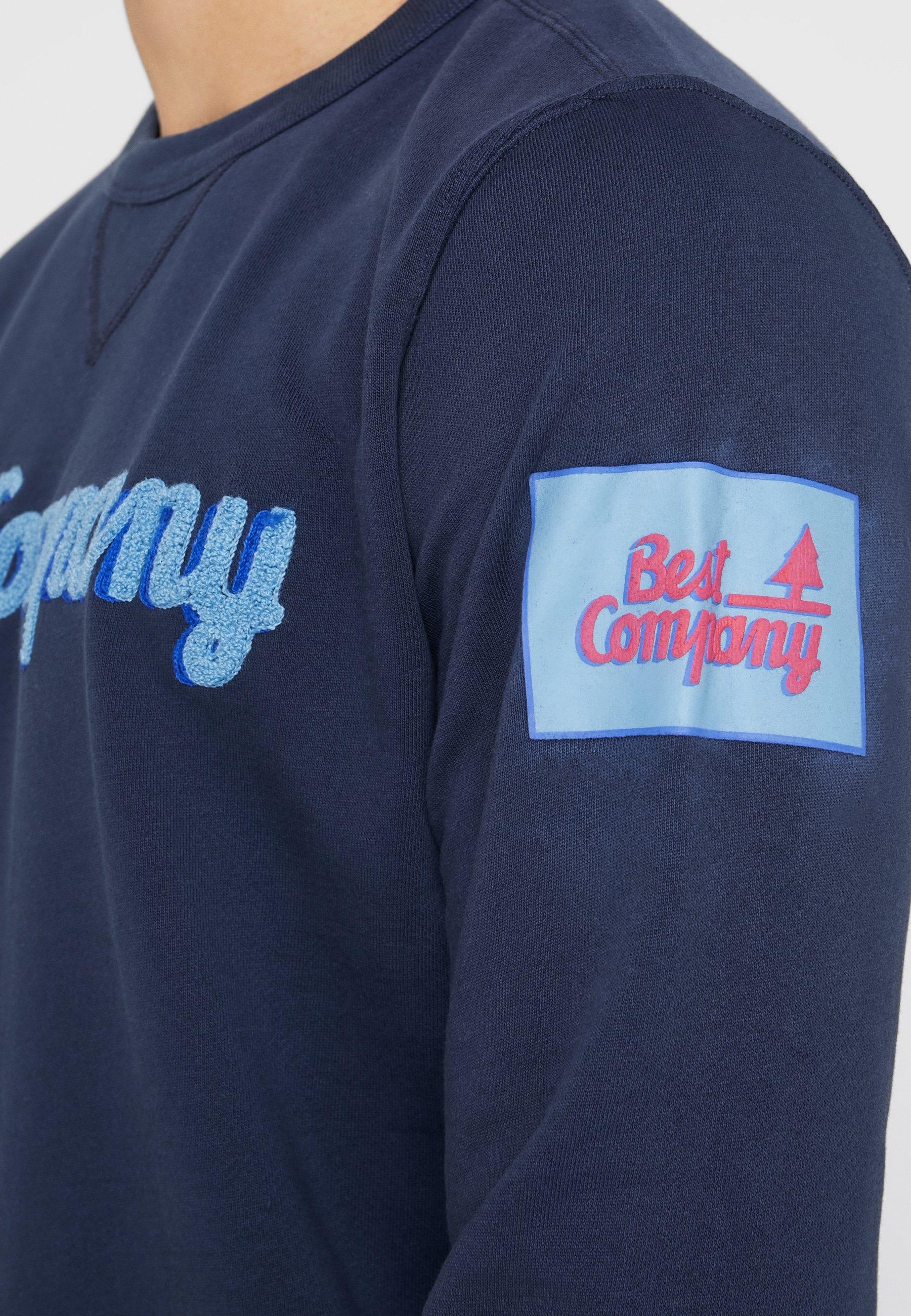 Navy Company Company Navy Best ClassicFelpa Best Company Best ClassicFelpa ARj3q54cL
