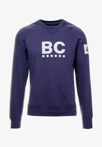 Best Company - CREW NECK RAGLAN - Sweatshirts - navy - 3