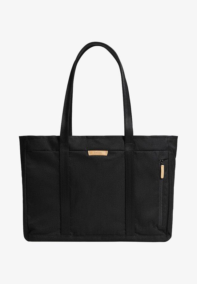 CLASSIC TOTE - Tote bag - black