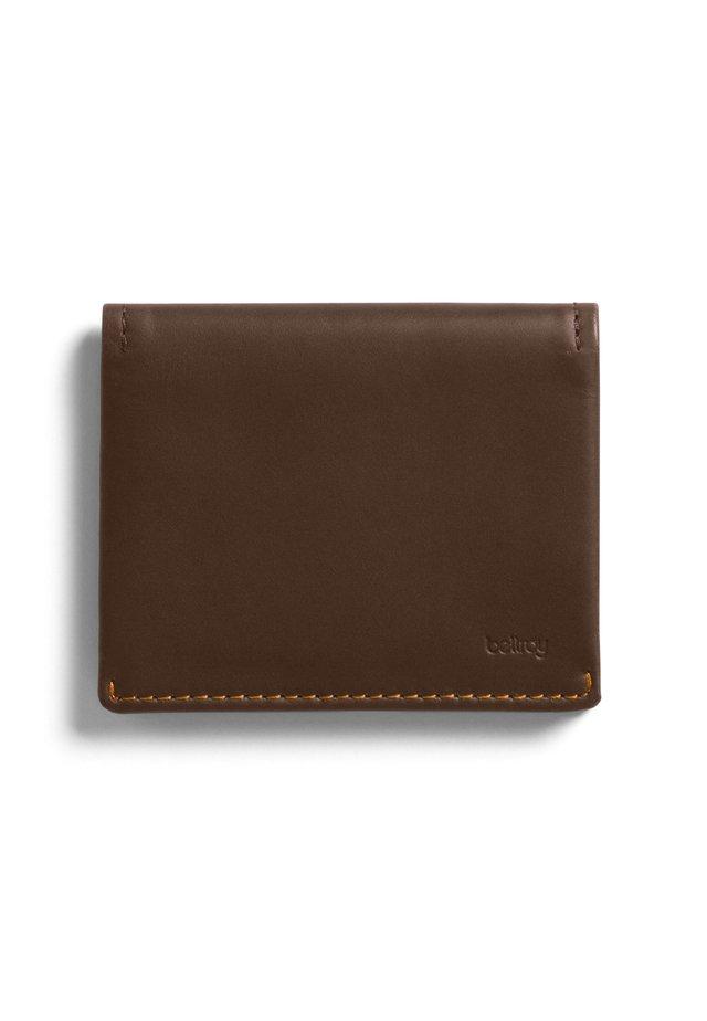 Wallet - cocoa