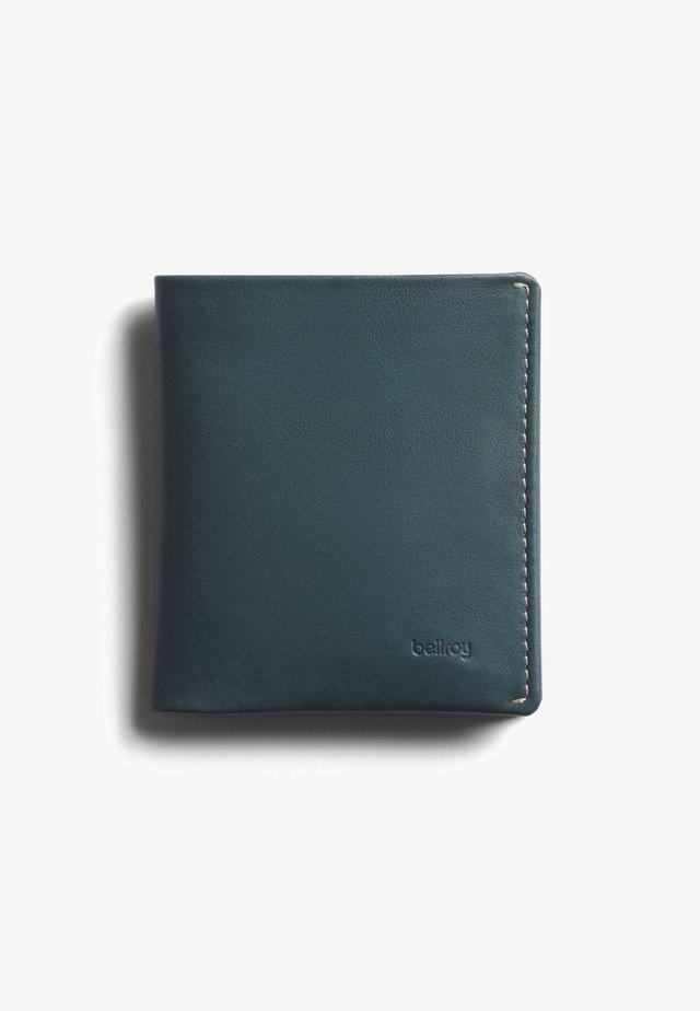 NOTE SLEEVE - Wallet - green