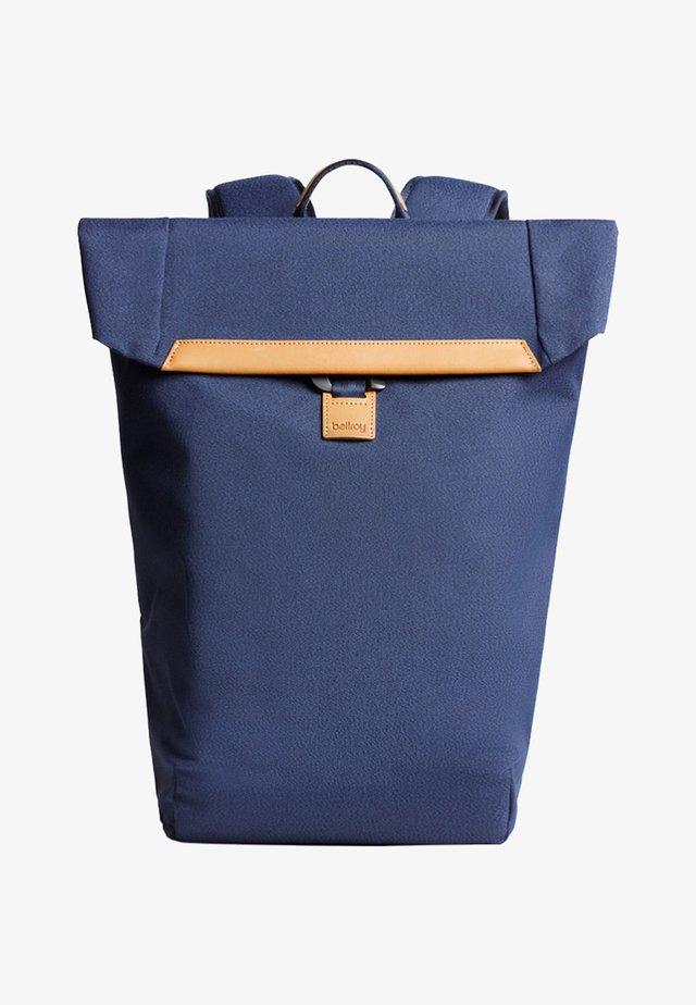 SHIFT BACKPACK - Rucksack - ink blue