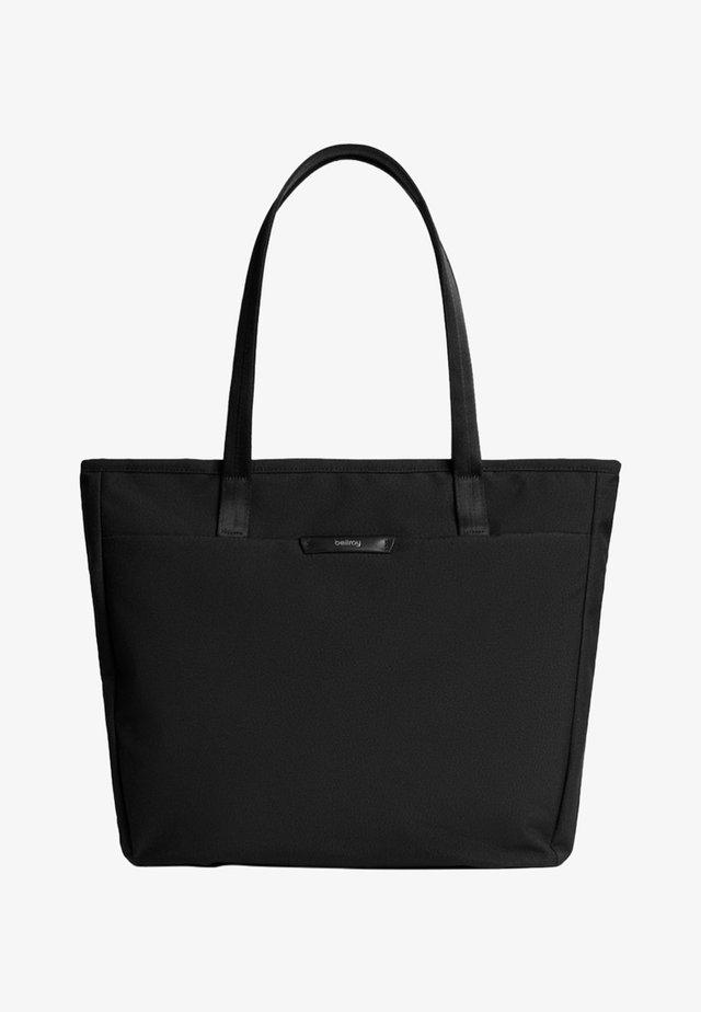 TOKYO TOTE - Tote bag - black