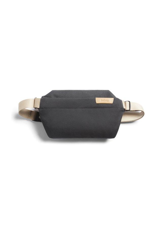 SLING MINI - Bum bag - charcoal