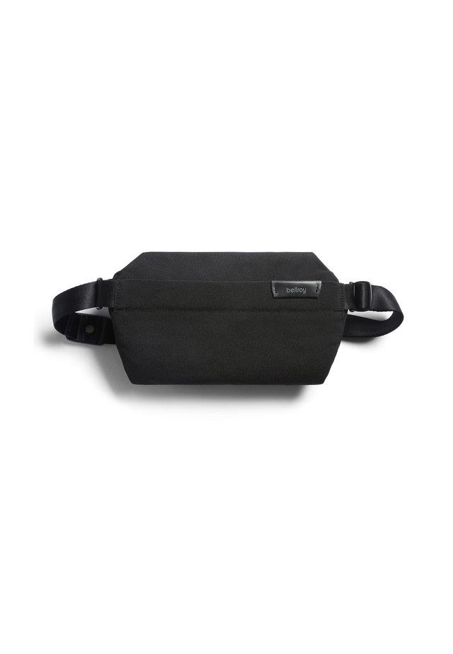 SLING MINI - Bum bag - black