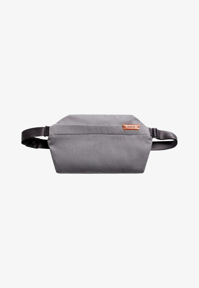 Bum bag - mid grey