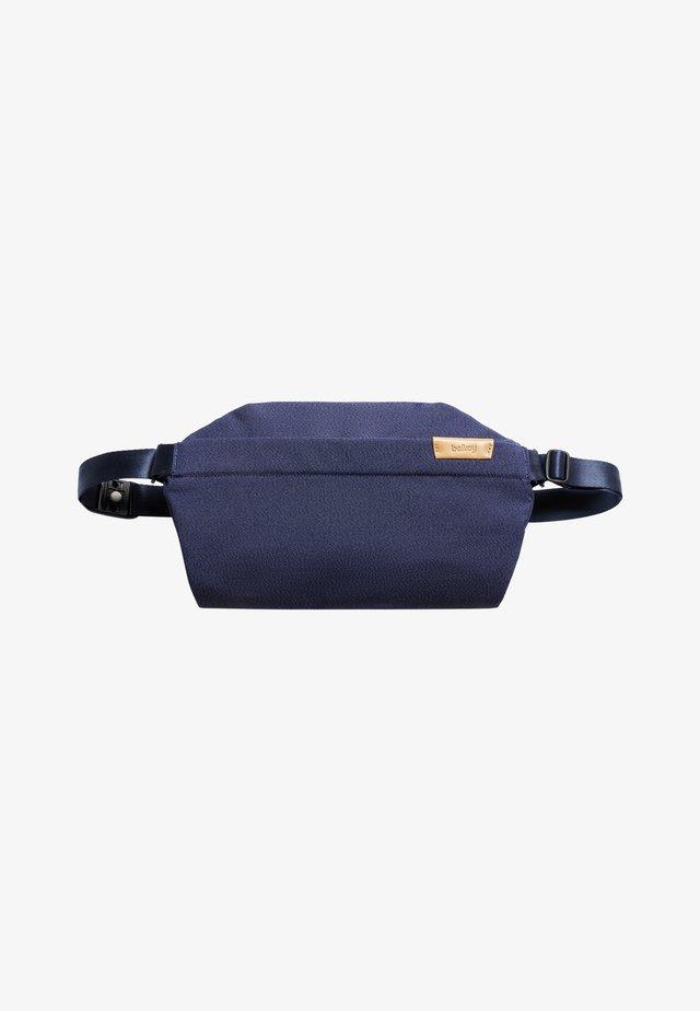 Bum bag - ink blue