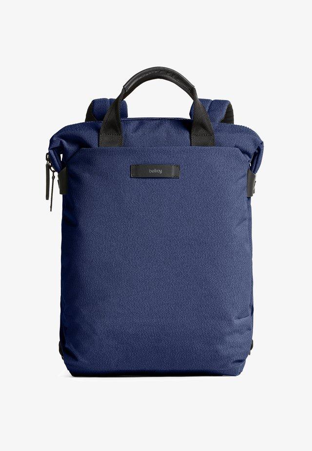 Rucksack - ink blue