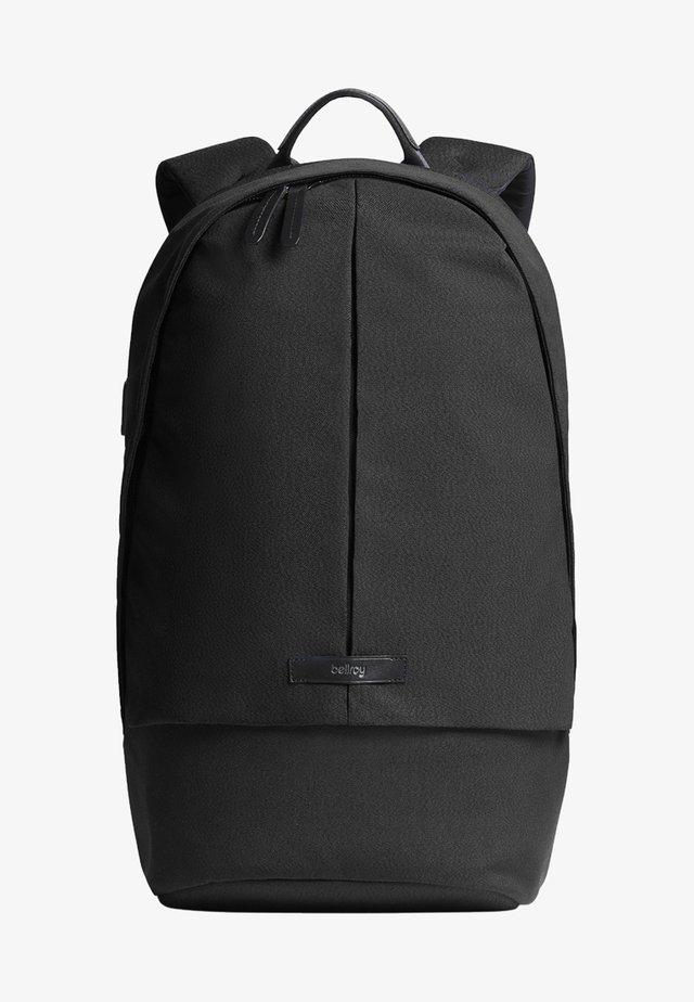 CLASSIC BACKPACK PLUS - Rucksack - black
