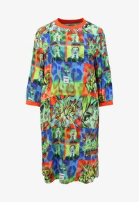 Blonde No. 8 - RUSSY - Day dress - multicolor - 3