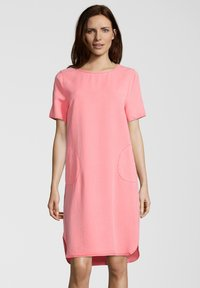 Blonde No. 8 - KLEID ALOS - Day dress - light pink - 0