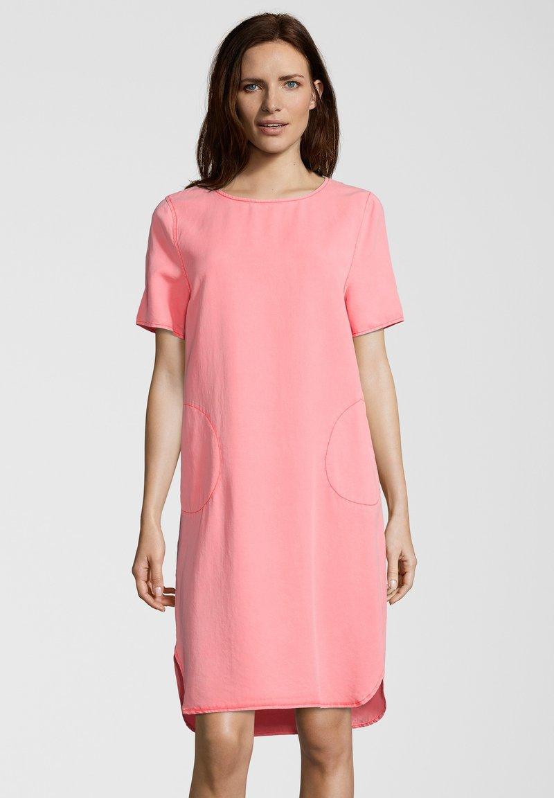Blonde No. 8 - KLEID ALOS - Day dress - light pink