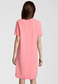 Blonde No. 8 - KLEID ALOS - Day dress - light pink - 1