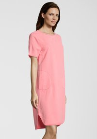 Blonde No. 8 - KLEID ALOS - Day dress - light pink - 2