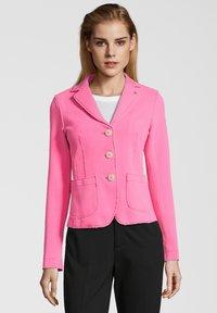 Blonde No. 8 - CANNES TWILL - Blazer - pink - 0