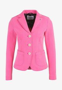 Blonde No. 8 - CANNES TWILL - Blazer - pink - 3