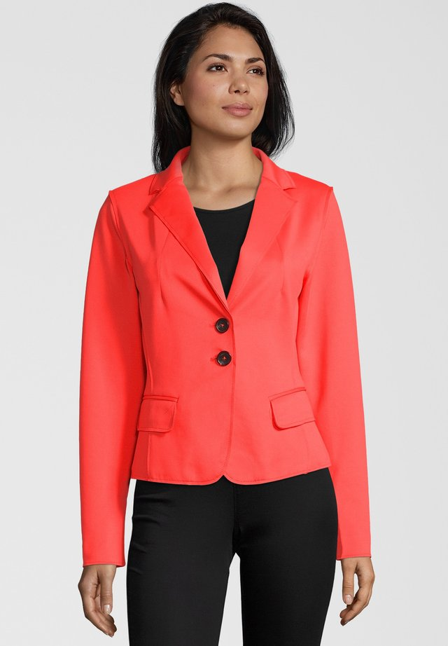 NIZZA - Blazer - orange
