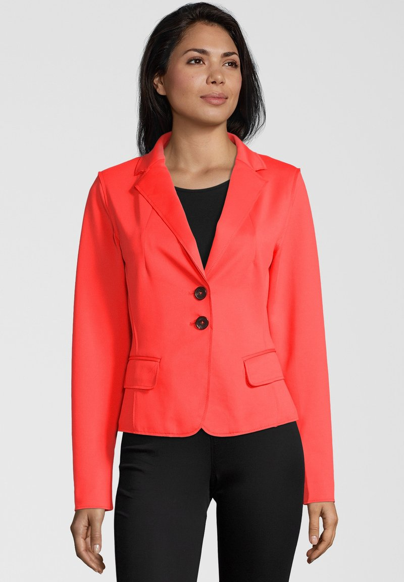 Blonde No. 8 - NIZZA - Blazer - orange