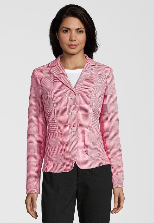 CANNES - Blazer - pink