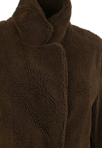 Blonde No. 8 - KIMI - Classic coat - dark brown - 3