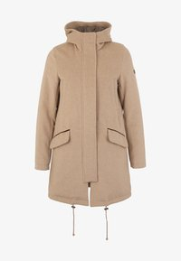 Blonde No. 8 - PARKA ROMY - Down coat - taupe - 3