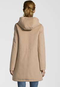 Blonde No. 8 - PARKA ROMY - Down coat - taupe - 1