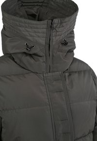 Blonde No. 8 - DAVOS - Down coat - frost gray - 3