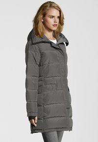Blonde No. 8 - DAVOS - Down coat - frost gray - 2