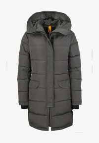 Blonde No. 8 - DAVOS - Down coat - frost gray - 4