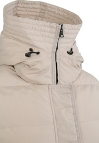 Blonde No. 8 - DAVOS - Down coat - silver white - 3