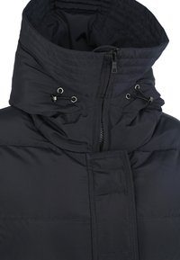 Blonde No. 8 - DAVOS - Down coat - navy - 3