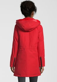 Blonde No. 8 - POLAR  - Down coat - red - 1