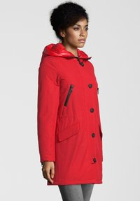Blonde No. 8 - POLAR  - Down coat - red - 2