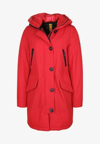 Blonde No. 8 - POLAR  - Down coat - red - 4
