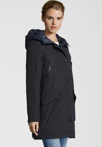 Blonde No. 8 - POLAR  - Down coat - navy - 2