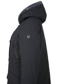 Blonde No. 8 - POLAR  - Down coat - navy - 4