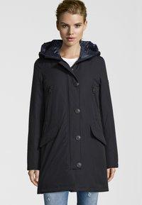 Blonde No. 8 - POLAR  - Down coat - navy - 0