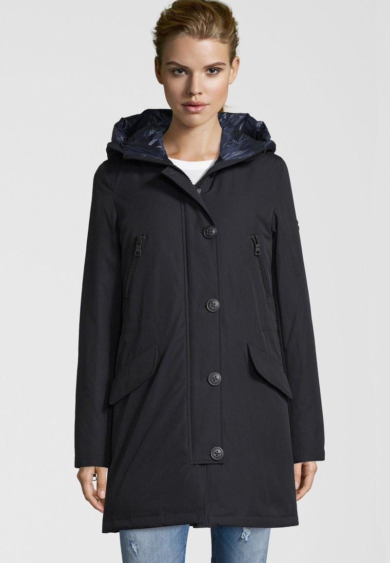 Blonde No. 8 - POLAR  - Down coat - navy