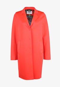 Blonde No. 8 - MANTEL LEON N - Classic coat - orange - 3