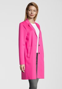Blonde No. 8 - MANTEL LEON N - Classic coat - pink - 2