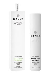 B FNKY - HYDRO SHOT CLEANSER 100ML - Cleanser - - - 1